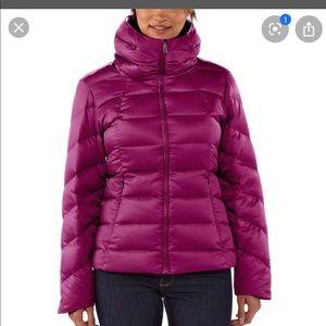Patagonia Dawntown jacket Size M